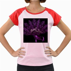 Panic At The Disco Women s Cap Sleeve T Shirt by Onesevenart