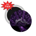 Panic At The Disco 2.25  Magnets (10 pack)