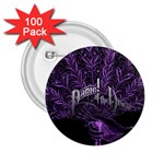 Panic At The Disco 2.25  Buttons (100 pack)