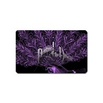 Panic At The Disco Magnet (Name Card)