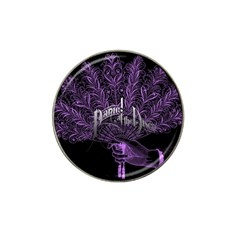 Panic At The Disco Hat Clip Ball Marker (10 Pack) by Onesevenart