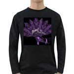 Panic At The Disco Long Sleeve Dark T-Shirts