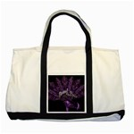 Panic At The Disco Two Tone Tote Bag