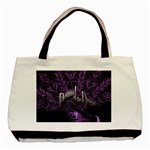 Panic At The Disco Basic Tote Bag (Two Sides)