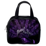 Panic At The Disco Classic Handbags (One Side)