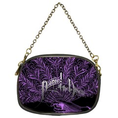 Panic At The Disco Chain Purses (one Side)  by Onesevenart