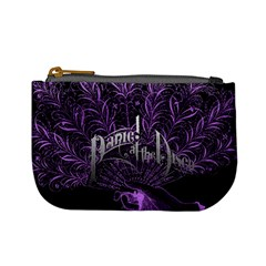 Panic At The Disco Mini Coin Purses by Onesevenart