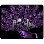 Panic At The Disco Fleece Blanket (Medium)