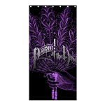 Panic At The Disco Shower Curtain 36  x 72  (Stall)