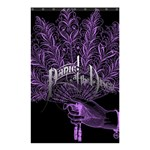 Panic At The Disco Shower Curtain 48  x 72  (Small)