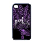 Panic At The Disco Apple iPhone 4 Case (Black)