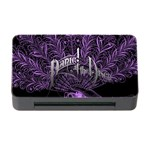 Panic At The Disco Memory Card Reader with CF