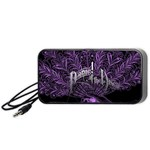 Panic At The Disco Portable Speaker (Black)
