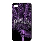 Panic At The Disco Apple iPhone 4/4s Seamless Case (Black)