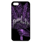 Panic At The Disco Apple iPhone 5 Seamless Case (Black)