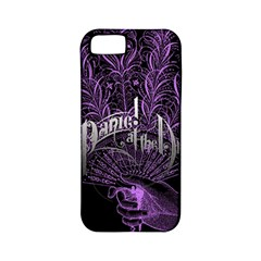 Panic At The Disco Apple Iphone 5 Classic Hardshell Case (pc+silicone) by Onesevenart