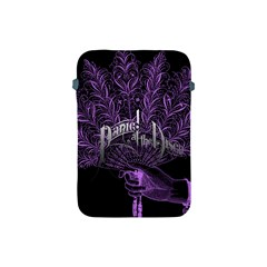Panic At The Disco Apple Ipad Mini Protective Soft Cases by Onesevenart