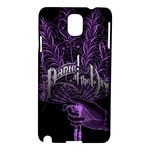 Panic At The Disco Samsung Galaxy Note 3 N9005 Hardshell Case