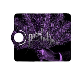 Panic At The Disco Kindle Fire Hdx 8 9  Flip 360 Case by Onesevenart