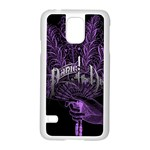 Panic At The Disco Samsung Galaxy S5 Case (White)