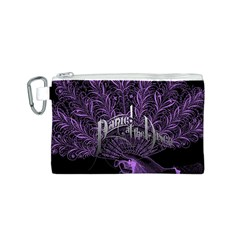 Panic At The Disco Canvas Cosmetic Bag (s) by Onesevenart