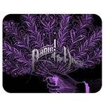 Panic At The Disco Double Sided Flano Blanket (Medium)