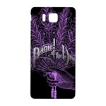 Panic At The Disco Samsung Galaxy Alpha Hardshell Back Case