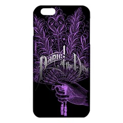 Panic At The Disco Iphone 6 Plus/6s Plus Tpu Case by Onesevenart