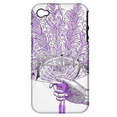 Panic At The Disco Apple Iphone 4/4s Hardshell Case (pc+silicone) by Onesevenart