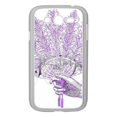 Panic At The Disco Samsung Galaxy Grand Duos I9082 Case (white) by Onesevenart