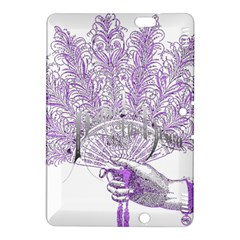 Panic At The Disco Kindle Fire Hdx 8 9  Hardshell Case by Onesevenart