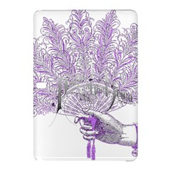 Panic At The Disco Samsung Galaxy Tab Pro 12 2 Hardshell Case by Onesevenart