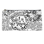 Panic! At The Disco Lyric Quotes Pencil Cases