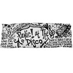 Panic! At The Disco Lyric Quotes Body Pillow Case Dakimakura (Two Sides)