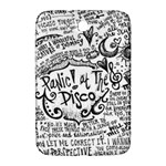 Panic! At The Disco Lyric Quotes Samsung Galaxy Note 8.0 N5100 Hardshell Case