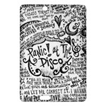 Panic! At The Disco Lyric Quotes Amazon Kindle Fire HD (2013) Hardshell Case