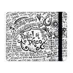Panic! At The Disco Lyric Quotes Samsung Galaxy Tab Pro 8.4  Flip Case