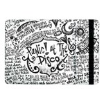 Panic! At The Disco Lyric Quotes Samsung Galaxy Tab Pro 10.1  Flip Case