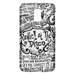 Panic! At The Disco Lyric Quotes Galaxy S5 Mini