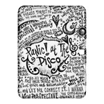 Panic! At The Disco Lyric Quotes Samsung Galaxy Tab 4 (10.1 ) Hardshell Case
