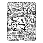 Panic! At The Disco Lyric Quotes Samsung Galaxy Tab S (10.5 ) Hardshell Case