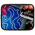 Panic! At The Disco Released Death Of A Bachelor Netbook Case (Large)