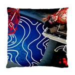 Panic! At The Disco Released Death Of A Bachelor Standard Cushion Case (One Side)