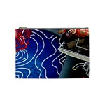 Panic! At The Disco Released Death Of A Bachelor Cosmetic Bag (Medium)
