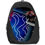 Panic! At The Disco Released Death Of A Bachelor Backpack Bag