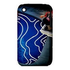 Panic! At The Disco Released Death Of A Bachelor Apple Iphone 3g/3gs Hardshell Case (pc+silicone) by Onesevenart