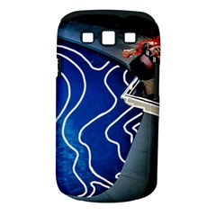 Panic! At The Disco Released Death Of A Bachelor Samsung Galaxy S Iii Classic Hardshell Case (pc+silicone) by Onesevenart