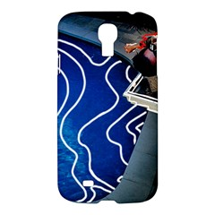 Panic! At The Disco Released Death Of A Bachelor Samsung Galaxy S4 I9500/i9505 Hardshell Case by Onesevenart