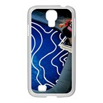 Panic! At The Disco Released Death Of A Bachelor Samsung GALAXY S4 I9500/ I9505 Case (White)