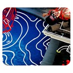 Panic! At The Disco Released Death Of A Bachelor Double Sided Flano Blanket (Small)